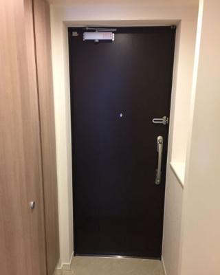 【玄関】プライマル勝どき