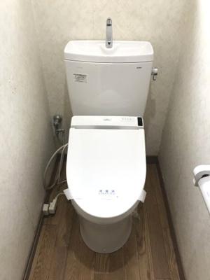 【トイレ】神戸市垂水区名谷町字猿倉中古戸建