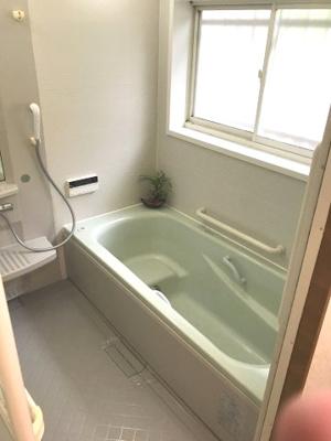 【浴室】神戸市垂水区名谷町字猿倉中古戸建