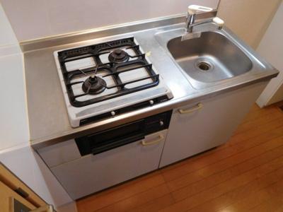 【キッチン】メゾン・ド・ボヌール