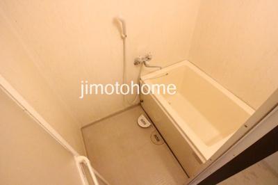 【浴室】アビタシオン阿波座