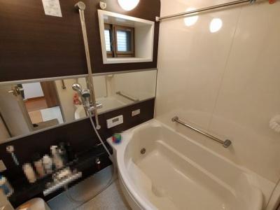 【浴室】パデシオン洛北ザ・ミッドレジデンス