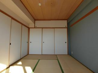 【和室】コリンヌ鷺沼