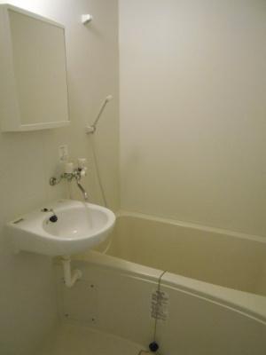 【浴室】ビラトーゴ