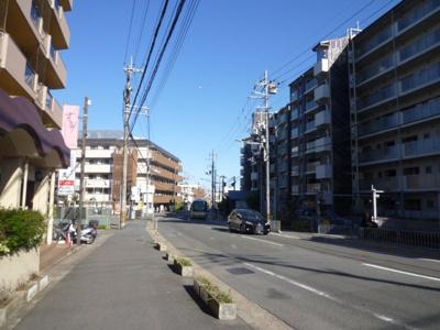 【その他】タウンハイツ嵐山