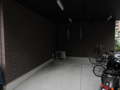 【駐車場】ステイブルコート元町