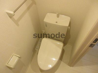 【トイレ】ステイブルコート元町