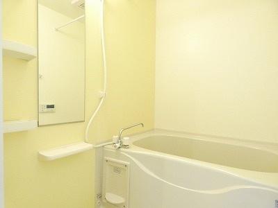 【浴室】ロジェNAITO