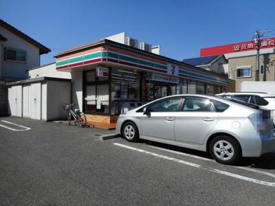 セブン‐イレブン 岡崎寿町店まで650m