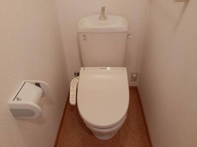 【トイレ】グレースフルST