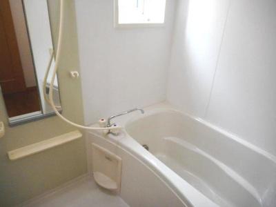 【浴室】ノートル・レーヴB