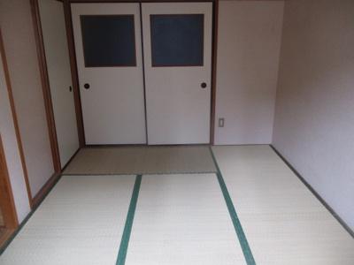 【和室】カーサアミ