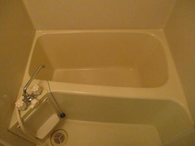 【浴室】カーサアミ