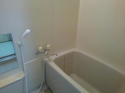【浴室】シャトーエース