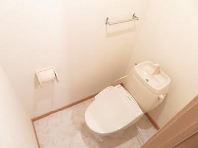 【トイレ】美宝 1