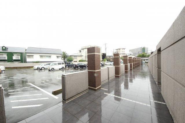 【駐車場】アルファステイツ箱崎