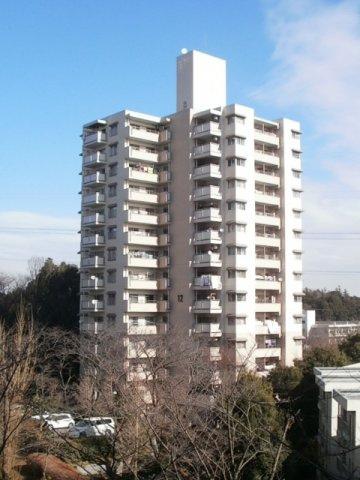 横浜市旭区若葉台2丁目の中古マンションの画像