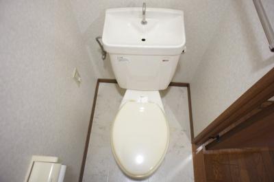 【トイレ】ブランメゾン八龍