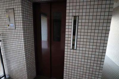 【その他共用部分】岡本パークレジデンス