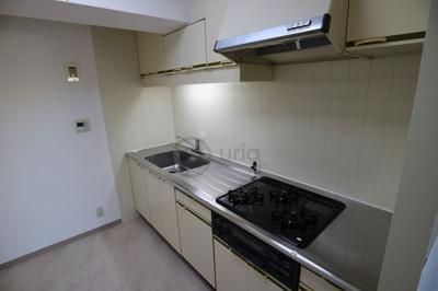 【キッチン】岡本パークレジデンス