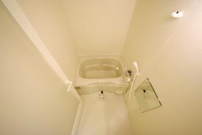 【浴室】スカイコートパレス月島