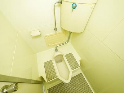 【トイレ】池沢町倉庫Ⅱ