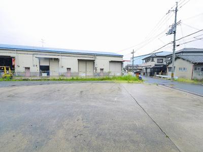 【周辺】池沢町倉庫Ⅱ