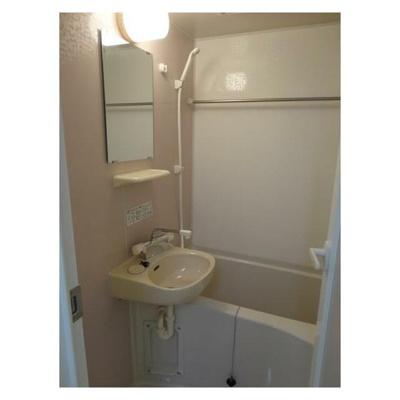 【浴室】S・Sシャテロ