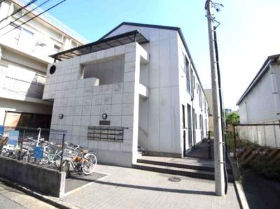 JR京浜東北線「蒲田」駅より徒歩圏内のマンションです。
