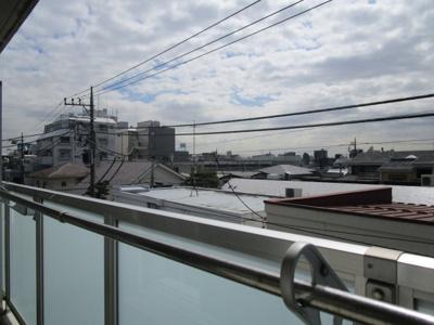 【展望】エスティメゾン高円寺