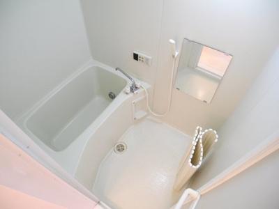 【浴室】ルミエール山下A