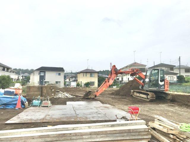 【外観】瀬谷区東野売地
