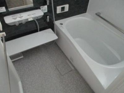 【浴室】千駄木2丁目一戸建て