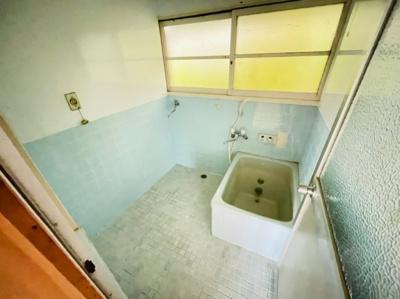 【浴室】高尾貸家