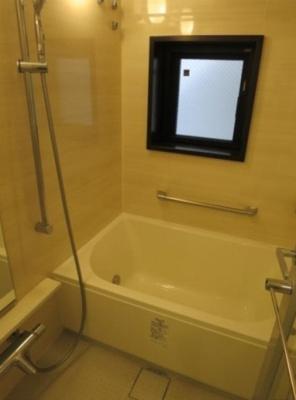 【浴室】アトラス南麻布