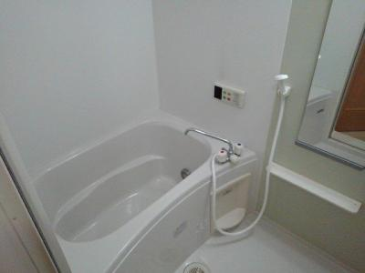 【浴室】マロンシャンⅢ番館