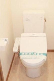 【トイレ】コンフォート両国(両国4丁目)