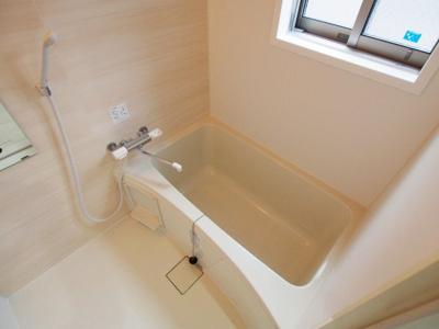 【浴室】K&M海田東コーポ