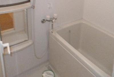 人気のバストイレ別タイプになります