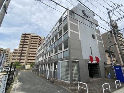 【外観】ライベストコート南福岡Ⅱ