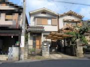 ◆建築用地◆前道6m◆子育て環境良好◆生活至便地◆伏見区久我西出町の画像