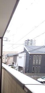 【展望】ホミーレ八潮茜町