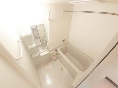 【浴室】Boar's Masa