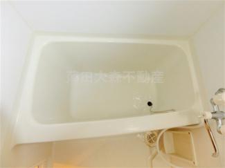 【浴室】Amavel羽田空港(アマヴェル