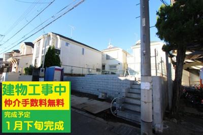 【外観】BEST GARDEN 小平市学園東町