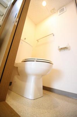 【トイレ】グランコートビワコ
