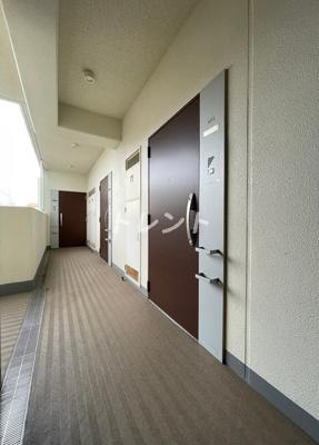 【その他共用部分】ミレアコート北参道
