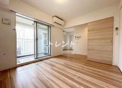 【洋室】ミレアコート北参道
