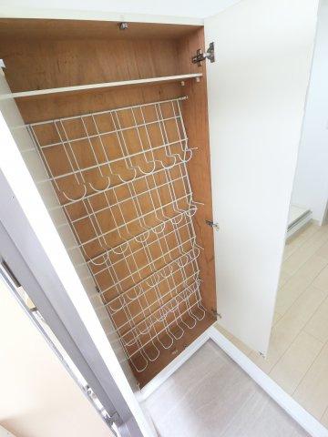 【玄関】フローラ