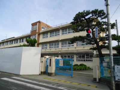 堺市立南八下小学校まで769m